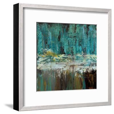 Deep Waters I-Jack Roth-Framed Art Print
