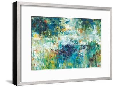 Falling Waters-Jack Roth-Framed Art Print