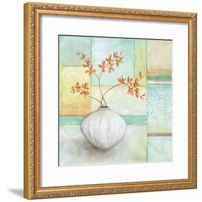 Kasbah Contemporary I-Michael Brey-Framed Art Print