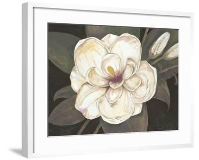 Southern Magnolia-Filippo Ioco-Framed Art Print
