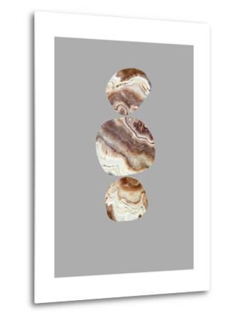 Cut Stone-Evangeline Taylor-Metal Print