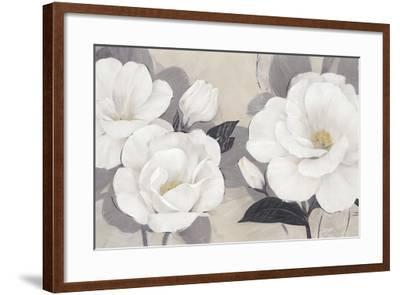 Unfolding Blossoms-Ivo Stoyanov-Framed Art Print