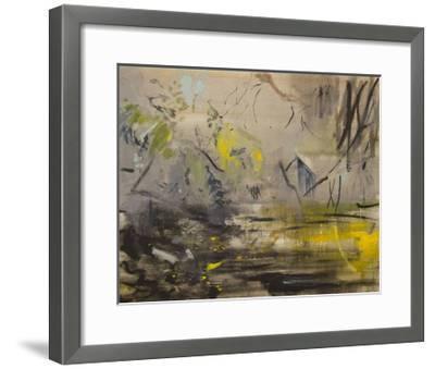 Benmore, Japanese Print, 2015-Calum McClure-Framed Giclee Print