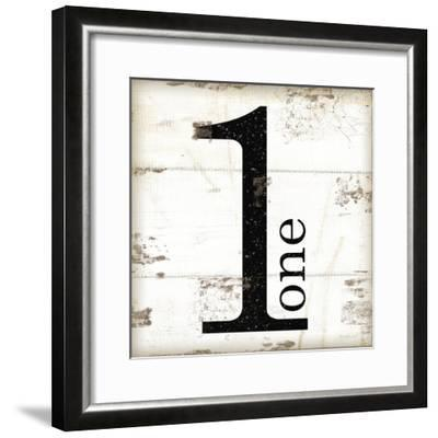 Farmhouse One 1-Jennifer Pugh-Framed Premium Giclee Print
