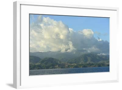 Cerro Hoya or Three Hills National Park-Jonathan Kingston-Framed Photographic Print