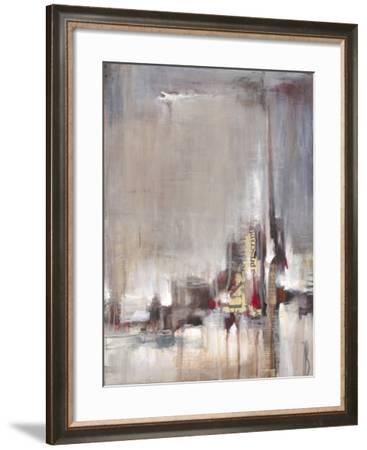 Night and Day-Terri Burris-Framed Art Print