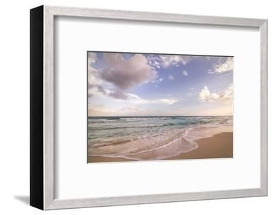 Sky and Sea-Aaron Matheson-Framed Photographic Print