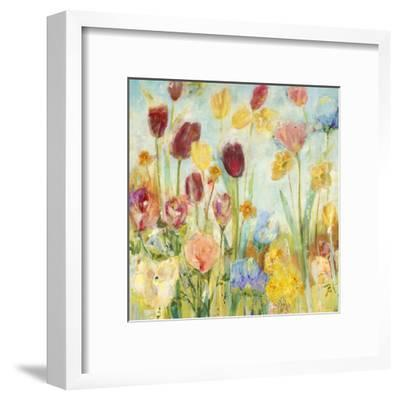 Madrigal-Jill Martin-Framed Art Print