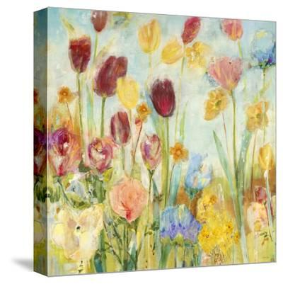 Madrigal-Jill Martin-Stretched Canvas Print