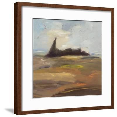 Morning Reverie I-Bradford Brenner-Framed Art Print