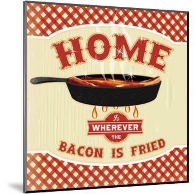 Home-Cory Steffen-Mounted Premium Giclee Print