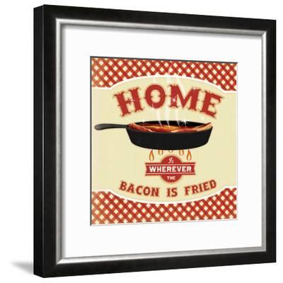 Home-Cory Steffen-Framed Premium Giclee Print