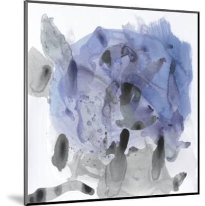 Amorphous I-Franka Palek-Mounted Premium Giclee Print