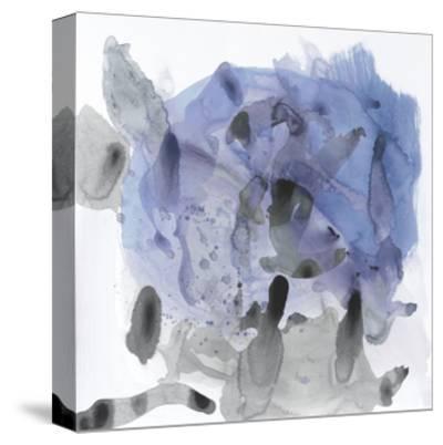 Amorphous I-Franka Palek-Stretched Canvas Print