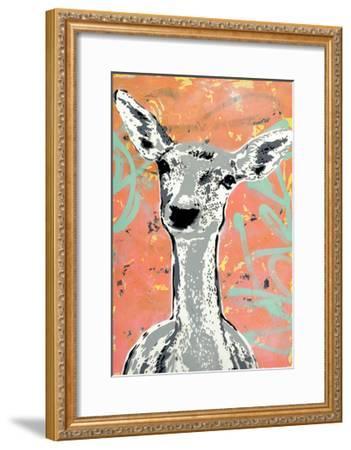Fawn-Urban Soule-Framed Premium Giclee Print