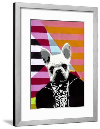 Mr. French-Urban Soule-Framed Premium Giclee Print