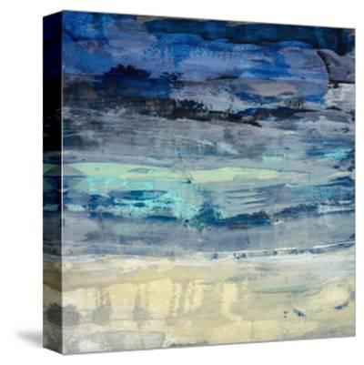 Sky Dream 1-Maeve Harris-Stretched Canvas Print