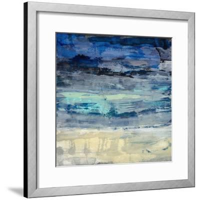 Sky Dream 1-Maeve Harris-Framed Premium Giclee Print