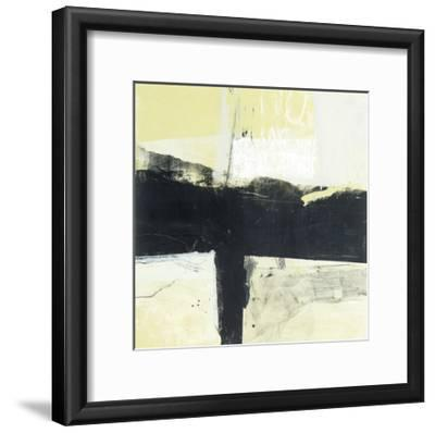 Coal Train A-JB Hall-Framed Premium Giclee Print