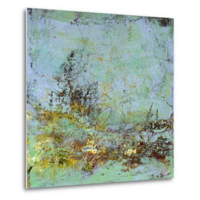 At Sea-Cindy Walton-Metal Print