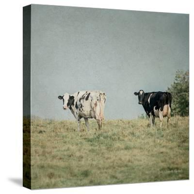 Neutral Country III Crop-Elizabeth Urquhart-Stretched Canvas Print