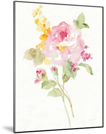 Midsummer I-Danhui Nai-Mounted Art Print