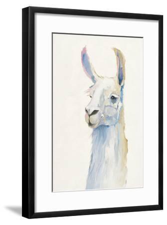 Bianca-Avery Tillmon-Framed Art Print