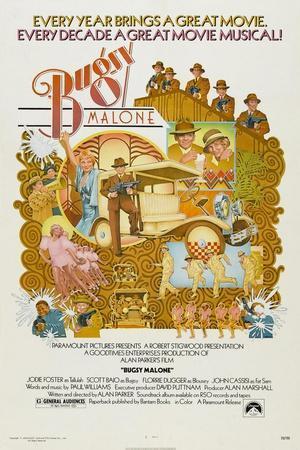 Bugsy Malone, 1976--Premium Giclee Print