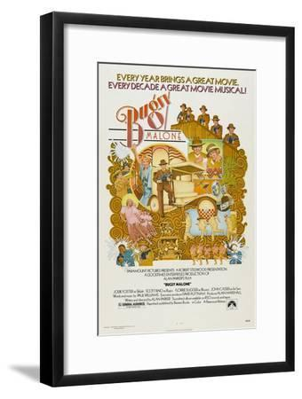 Bugsy Malone, 1976--Framed Giclee Print