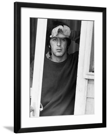 Al Pacino, Scarecrow, 1973--Framed Photographic Print