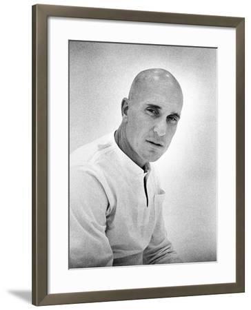 Robert Duvall, Thx 1138, 1971--Framed Photographic Print
