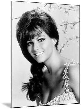 Claudia Cardinale--Mounted Photographic Print