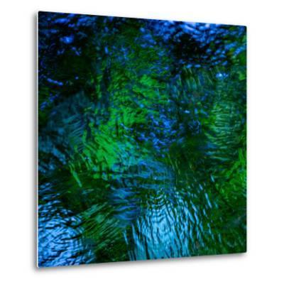 Monets Pool II-Doug Chinnery-Metal Print