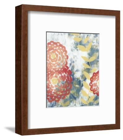 Spring Aria I-Grace Popp-Framed Art Print