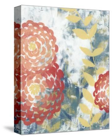 Spring Aria I-Grace Popp-Stretched Canvas Print