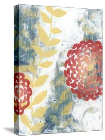 Spring Aria II-Grace Popp-Stretched Canvas Print