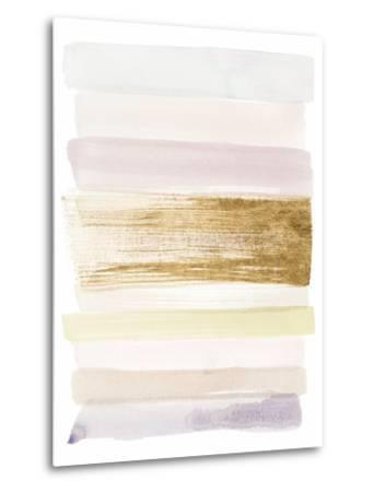 Pastel Sweep II-Grace Popp-Metal Print