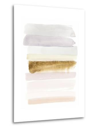 Pastel Sweep I-Grace Popp-Metal Print