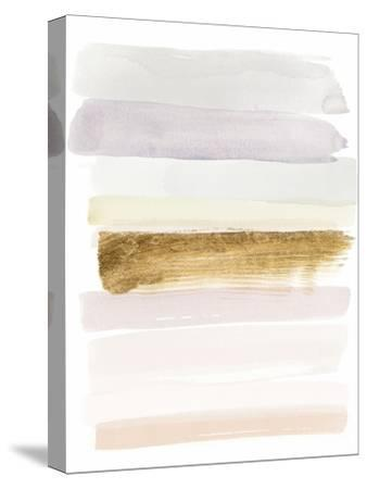 Pastel Sweep I-Grace Popp-Stretched Canvas Print