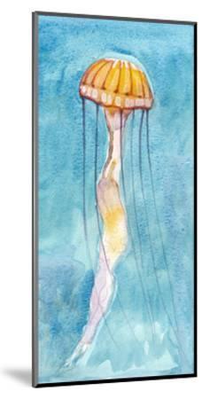 Nettle I-Alicia Ludwig-Mounted Art Print