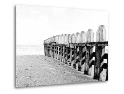 Breakers-Joe Reynolds-Metal Print