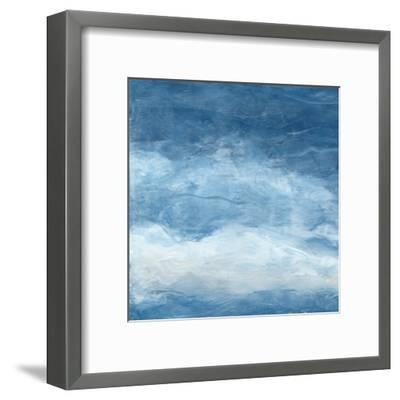 Skyward I-Sharon Chandler-Framed Art Print