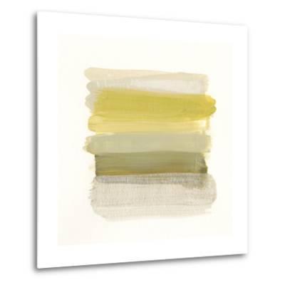 Palette Stack III-June Vess-Metal Print