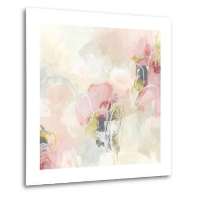 Cherry Blossom II-June Vess-Metal Print