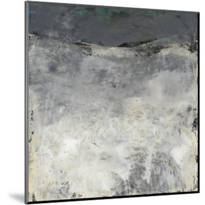 Pensive Neutrals II-Karen Suderman-Mounted Art Print
