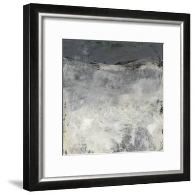 Pensive Neutrals II-Karen Suderman-Framed Art Print