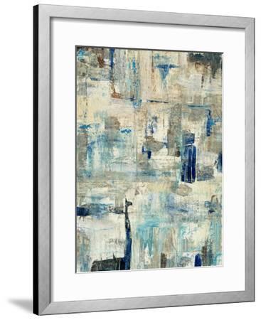 Aqua Separation I-Tim OToole-Framed Premium Giclee Print