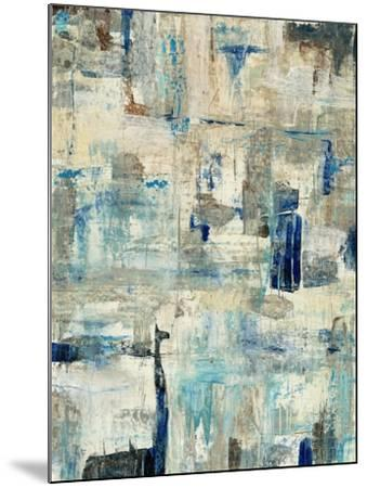 Aqua Separation I-Tim OToole-Mounted Premium Giclee Print