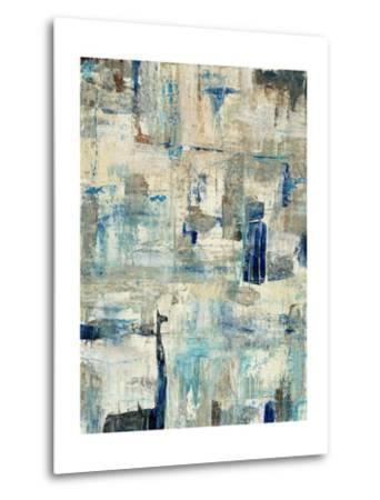 Aqua Separation I-Tim OToole-Metal Print