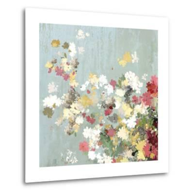 Abstract Bouquet I-Allison Pearce-Metal Print